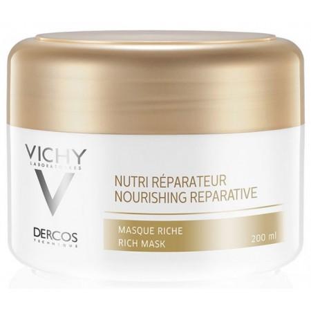 VICHY MASK NUTRI REPAR - DRY HAIR 200 ML