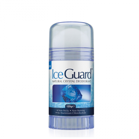 OPTIMA ICE GUARD DEODORANT TWIST UP 120GR