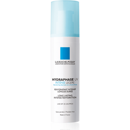 LA ROCHE POSAY HYDRAPHASE UV INT LEGERE 50ML
