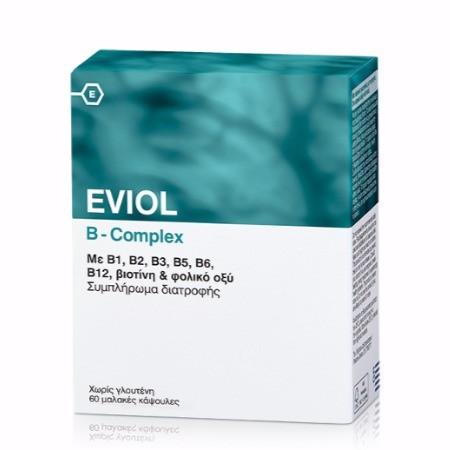EVIOL B COMPLEX x 60