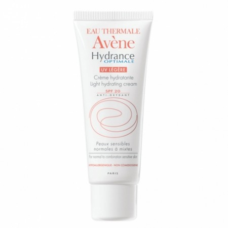 AVENE HYDRANCE OPTIMALE SPF20 LEGERE 40ML