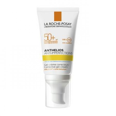 LRP ANTH ANTI-IMPERF SPF50+