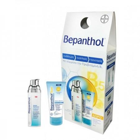 BEPANTHOL ΚΡ ΠΡΟΣ 75ML + SUN FACE 50ML SPF50+