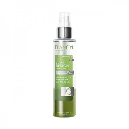 ELANCYL SLIM DESIGN CONCENTRE MINCEUR 150ML
