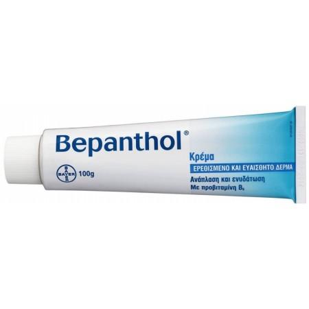 BEPANTHOL CREAM 100GR