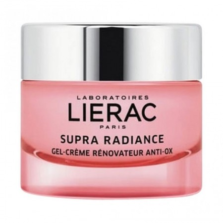 LIERAC SUPRA RADIANCE GEL-CREME 50ML