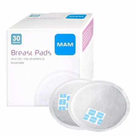 MAM BREAST PADS X30 (ΕΠΙΘΕΜΑΤΑ ΣΤΗΘΟΥΣ)
