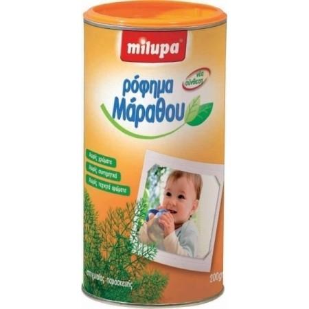 MILUPA ΜΑΡΑΘΟ 200G