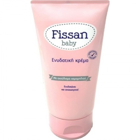 FISSAN BABY CREME ΕΝΥΔΑΤΙΚΗ 150ML