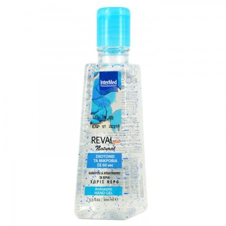 INTERMED REVAL PLUS NATURAL (TBx30ML)