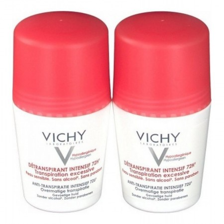 VICHY DEO BILLE STRESS RESIST 50ML