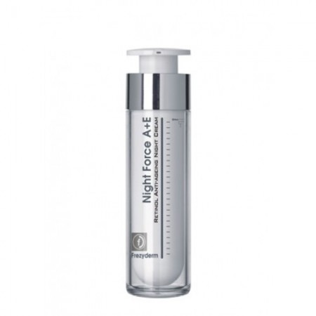 FREZYDERM NIGHT FORCE ANTI-AGEING CREAM 50 ML