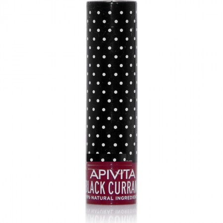 APIVITA Lip care with Black Currant  4,4g