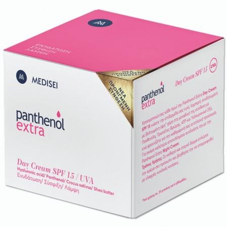 PANTHENOL EXTRA DAY CREAM SPF15 50ML