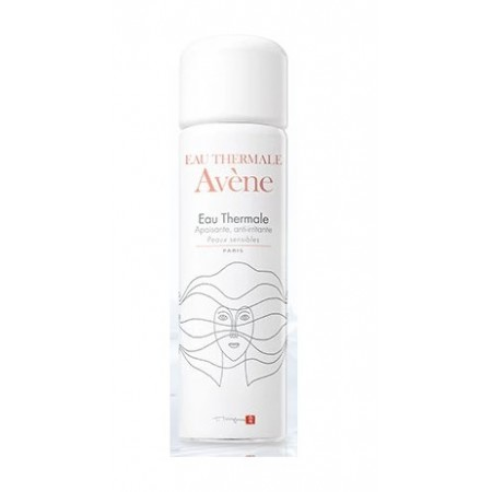 AVENE AEROSOL THERM.50ML