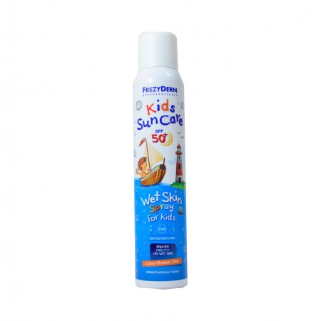 FREZYDERM SUN .KIDS LOT WET SKIN SPR SPF50+ 200ML