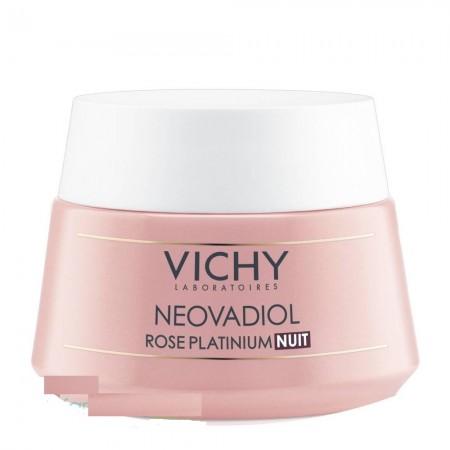 VICHY ROSE PLATINIUM NIGHT 50MLGR
