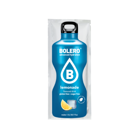 BOLERO ΛΕΜΟΝΑΔΑ (lemonade)