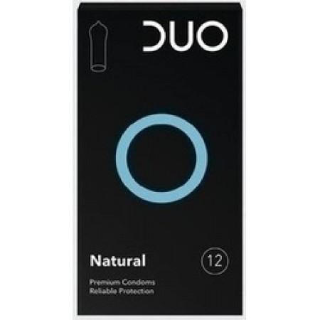 DUO PROF.NATURAL  X 12