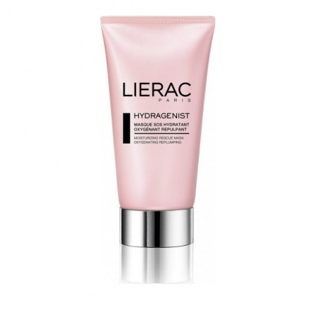 LIERAC HYDRAGENIST MASQUE SOS HYD TUBE 75ML