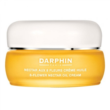 DARPHIN 8 FLOWER NECTAR OIL CREAM 30ML