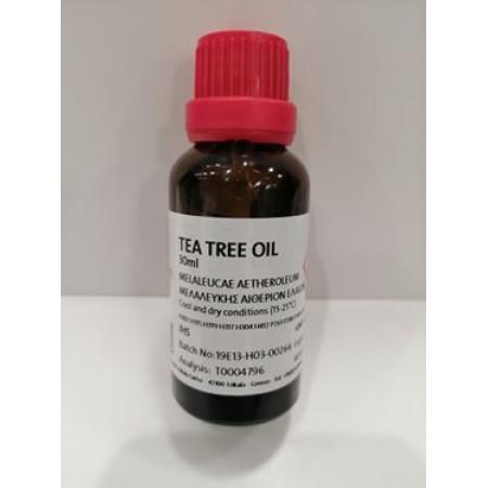 TEA TREE OIL 30ML KERTUS