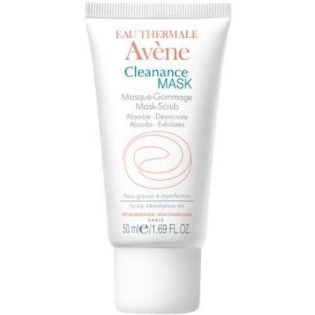 AVENE CLEANANCE MASQUE PURIFIANT 50 ml