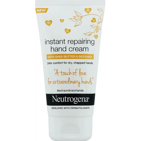 NEUTROGENA HAND CREAM INSTANT REPAIRING LIMIT EDIITION 75ML