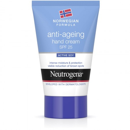 PNEUTROGENA HAND CR ANTIAGING 50ml ΣΚΟΥΡΕΣ ΚΗΛΙΔΕΣ -20%