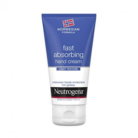 NEUTROGENA CR.HAND FAST ABSORD