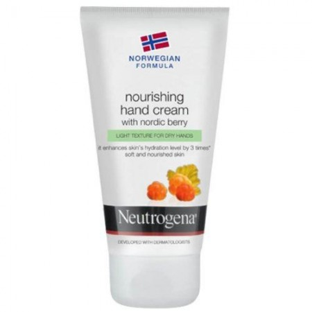 NEUTROGENA CR.HAND BERRY 75ML