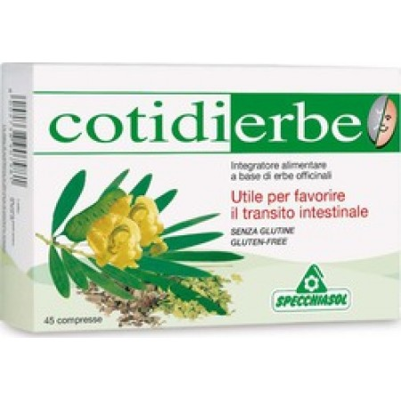 SPECCHIASOL COTIDIERBE 45S