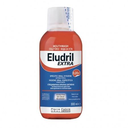 ELGYDIUM ELUDRIL EXTRA 0,20% 300ML