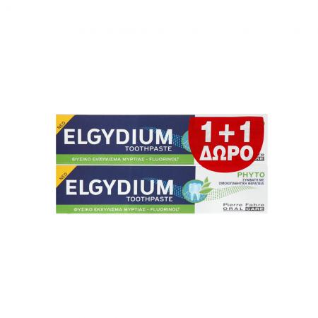 PELGYDIUM PHYTO 75ML 1+1