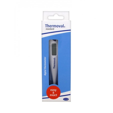 HARTMANN THERMOVAL BASIC θερμόμετρα (σε συσκευασίε