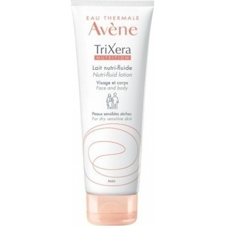 AVENE TRIXERA NUTRITION LAIT NUTRI-FLUID 200 ML