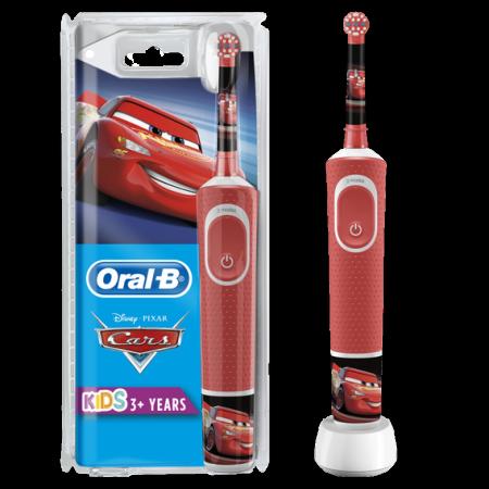 ORAL-B ΗΛΕΚ. VITALITY KIDS CARS