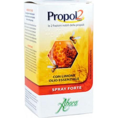 ABOCA PROPOLIS 2 SPRAY FORTE 30ML