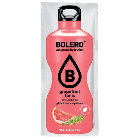 BOLERO GRAPEFRUIT TONIC