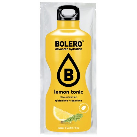 BOLERO LEMON TONIC