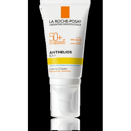 La Roche Posay Anthelios KA+ SPF 50+ για το Δέρμα Υψηλού Κινδύνου Έναντι της Ακτινοβολίας UV 50ml