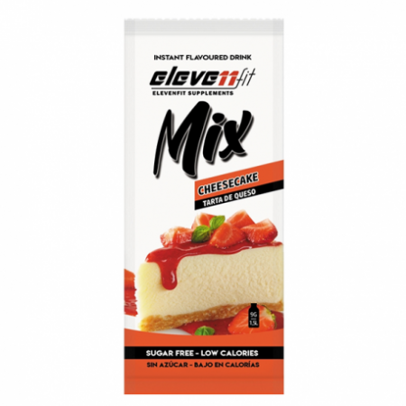 ELEVENFIT CHEESECAKE MIX