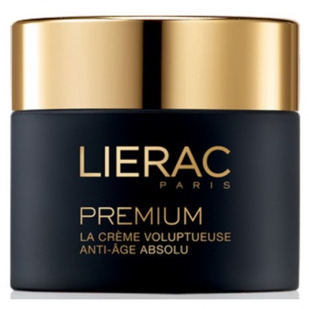 LIERAC PREMIUM LA CREME VOLUPTUEUSE POT 50 ML