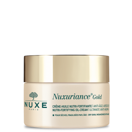 NUXE NUXURIANCE GOLD DAY CREAM 50ML