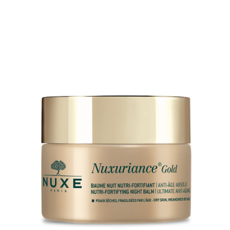 NUXE NUXURIANCE GOLD  NIGHT BALM 50ML