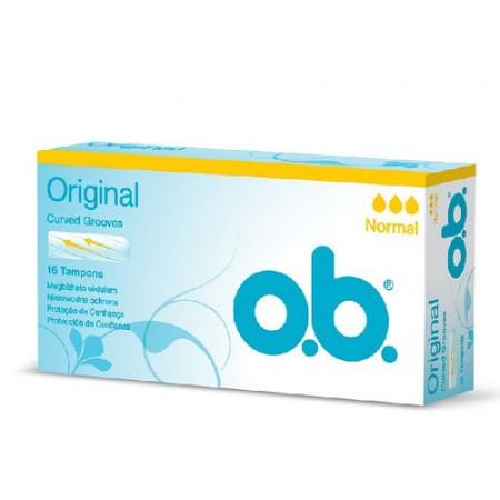 O.B NORMAL 16TEM