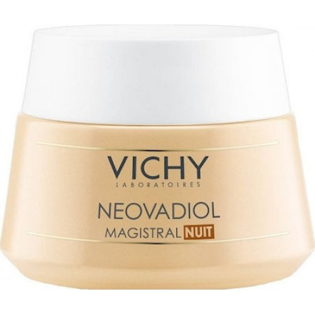 VICHY ΝΕΟ MAGISTRAL NUIT 50ML