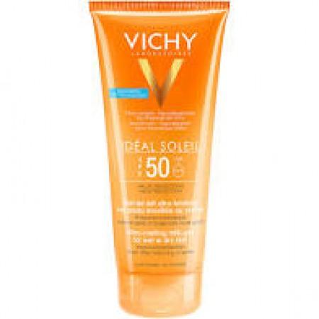 Vichy Ideal Soleil Ultra-Melting Milk Gel SPF50 200ml
