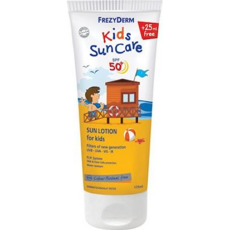 FREZYDERM SUN KID'SLOTION SPF50+ 175ml