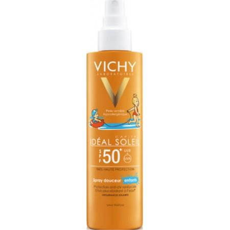 VICHY CS SPRAY ENFRESI EAU IP50+ Sp/Gr